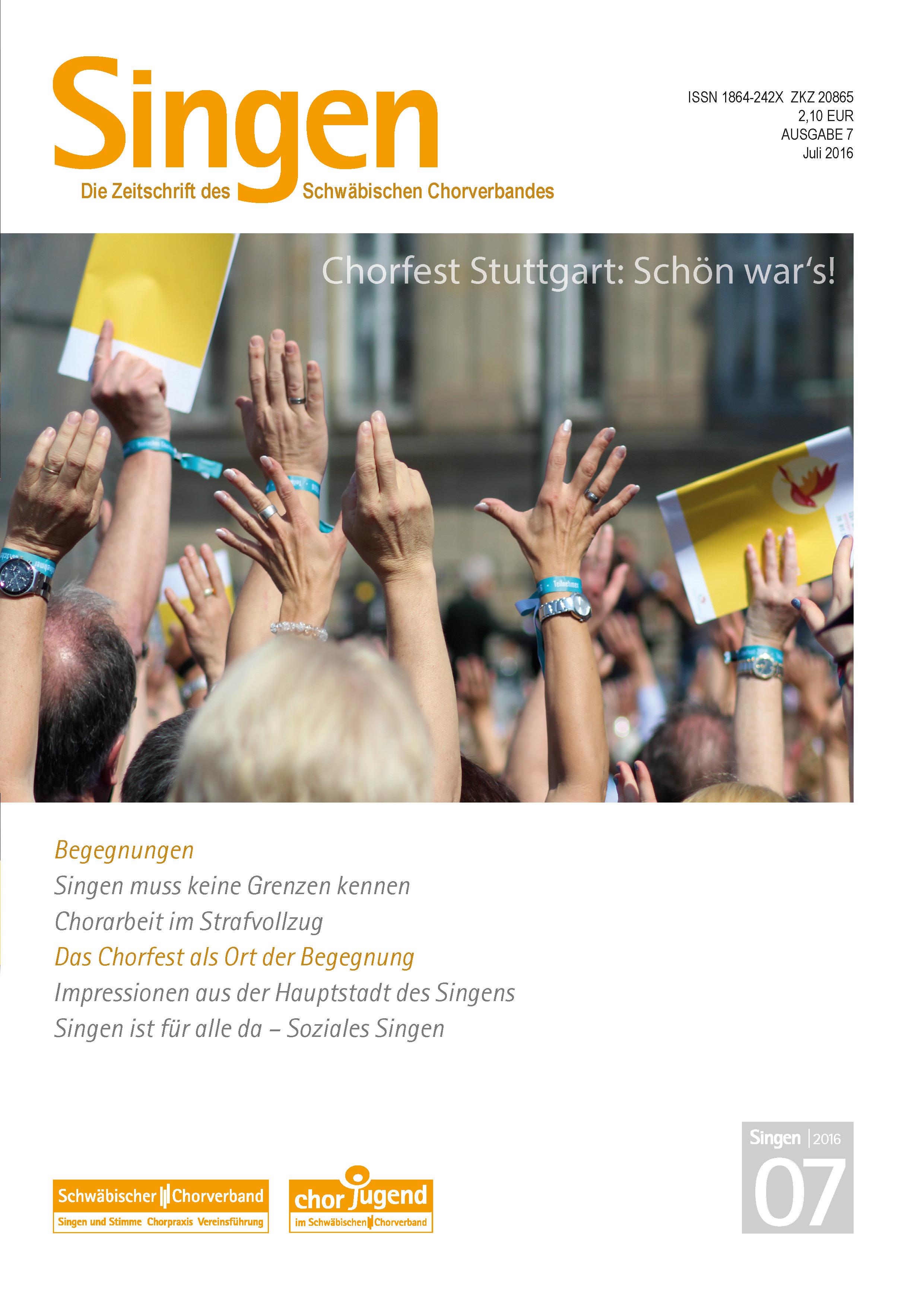 Schwabischer Chorverband